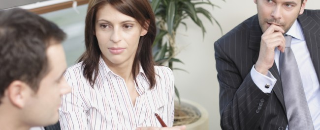 divorce deposition lawyer los angeles